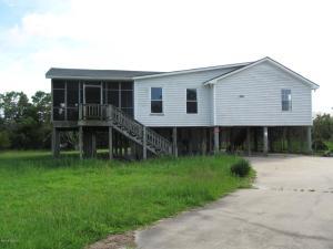 2778 Cedar Island Road, Cedar Island, NC 28520