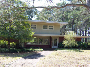 214 Seashore Drive, Atlantic, NC 28511