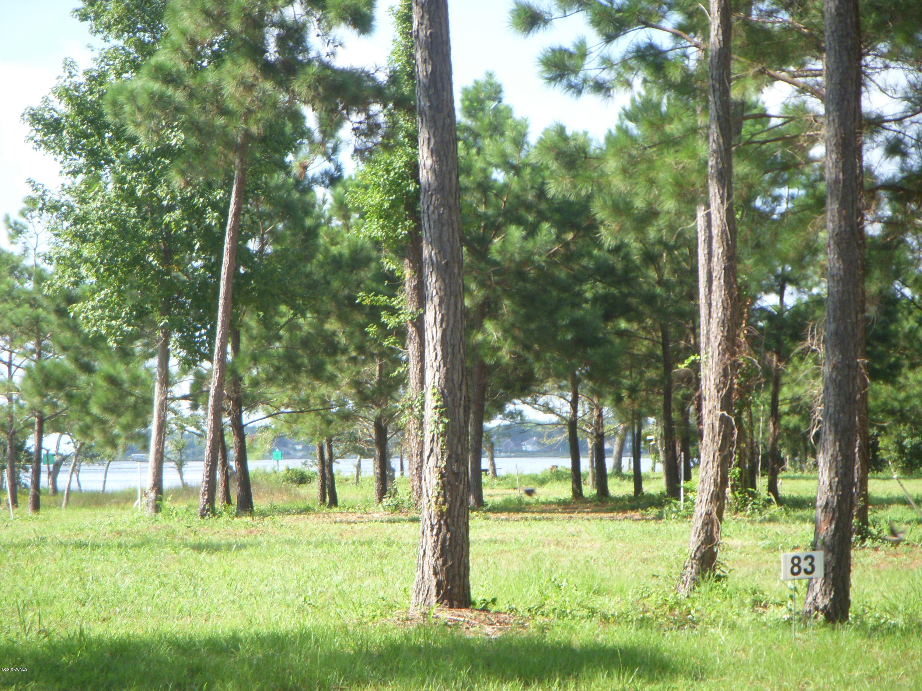 GREAT WOODED LOT IN GATED COMMUNITY. Pool, Daydock, clubhouse Gated community. Great construction lot.