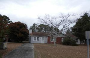 171A Bayberry Road, Newport, NC 28570