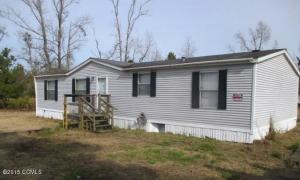 1154 Lake Road, Newport, NC 28570