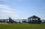 Communty Park overlooking Bogue Sound and ICW.