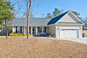 104 WILD OAK Drive, Newport, NC 28570