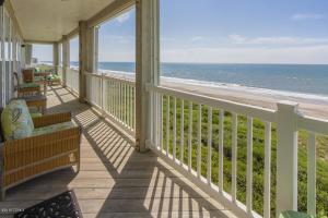 1701 Salter Path -Penthouse Road, 301/302 G, Indian Beach, NC 28512