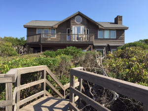 583 Forest Dunes East Dr, Pine Knoll Shores, NC 28512