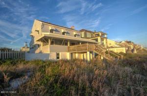 611 OCEAN RIDGE, Atlantic Beach, NC 28512