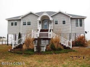 3242 Cedar Island Road, Cedar Island, NC 28520