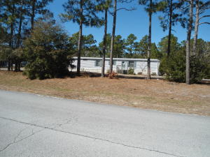 153 Forest Line Drive, Lot #9, Newport, NC 28570