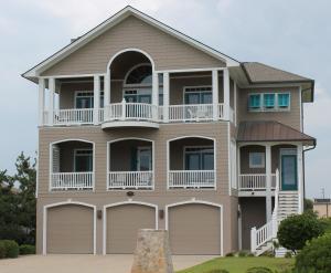 412 OCEAN RIDGE Drive, Atlantic Beach, NC 28512