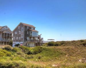 107 Ocean Ridge Drive, Atlantic Beach, NC 28512