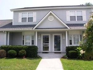 803 COURTYARD W, Newport, NC 28570