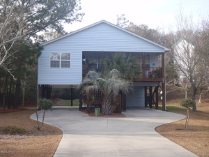 303 Osprey Ridge Court, Emerald Isle, NC 28594