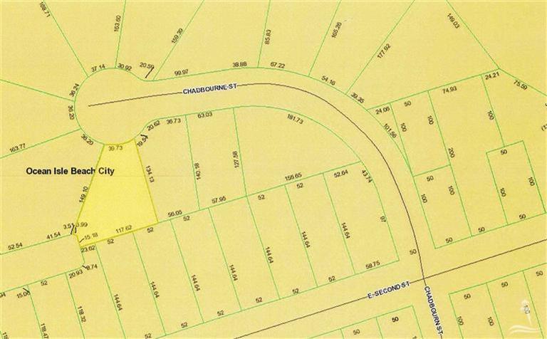 7 Chadbourne Street Ocean Isle Beach, NC 28469