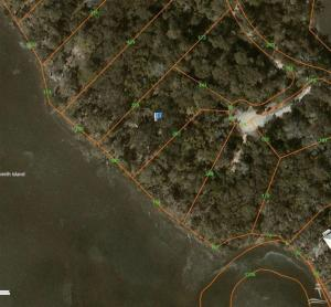 71 Farm Ridge Circle, Bald Head Island, NC 28461