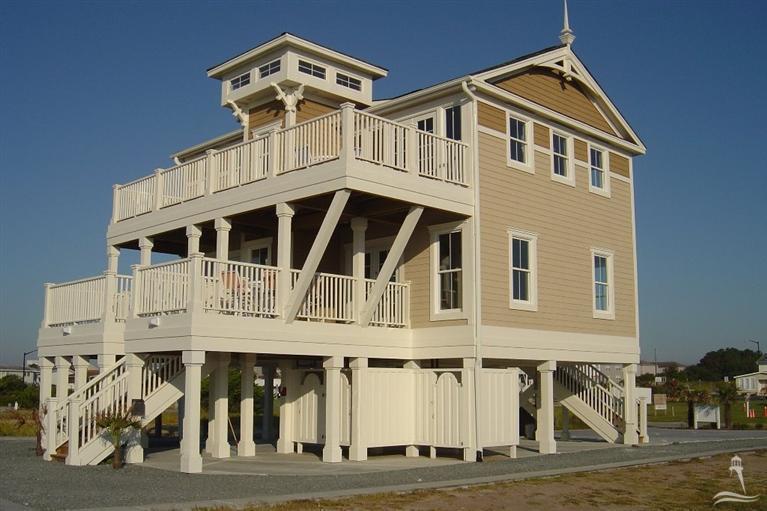 558 Lindgrove Place Ocean Isle Beach, NC 28469
