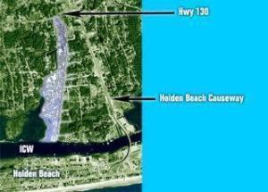 3145 Holden Beach Rd., Holden Beach, NC 28462