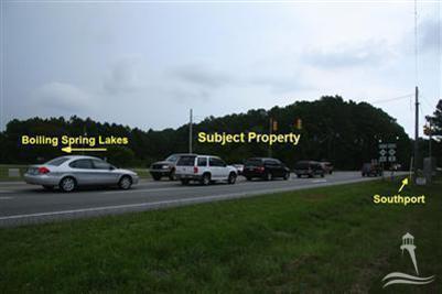 5260 Dosher Cutoff Southport, NC 28461
