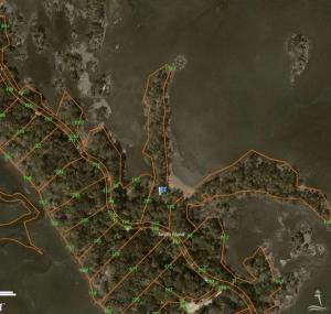 78 Cape Creek, Bald Head Island, NC 28461