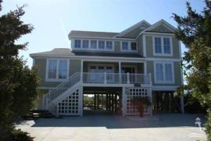 350 Serenity Lane, Holden Beach, NC 28462