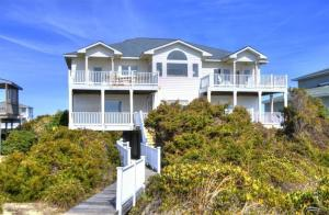 609 Caswell Beach Road, Oak Island, NC 28465