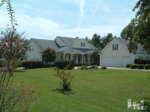 99 Sound View Drive, Hampstead, NC 28443