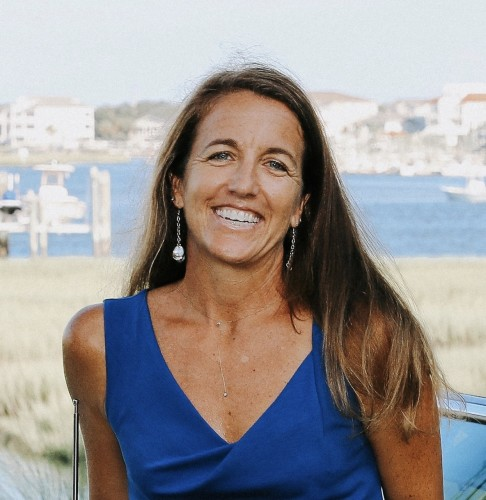 Katie B Moore agent image