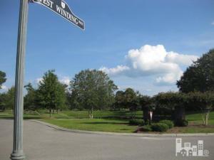 158 Sycamore Lakes Drive, Wallace, NC 28466