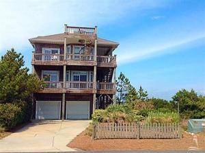 6002 W Beach Drive, Oak Island, NC 28465
