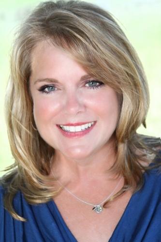 Rebecca Brown agent image
