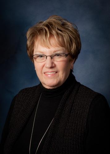 Gail K Lendvoyi agent image