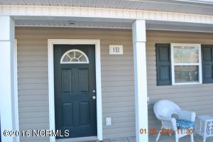 601 Peletier Loop Road, I53, Cape Carteret, NC 28584