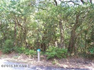 18 Three Flipper Trail, Bald Head Island, NC 28461