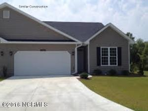 1109 Mickelson Way, A, Morehead City, NC 28557