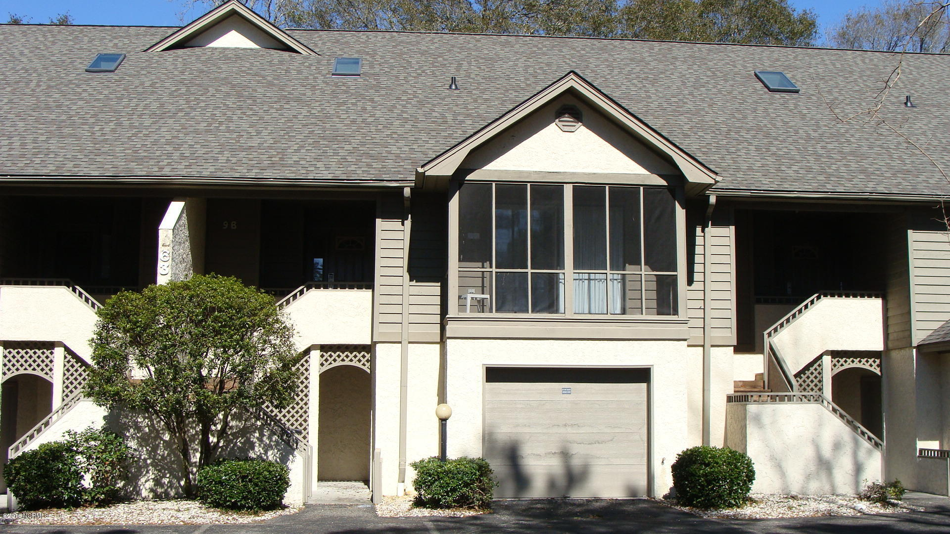 261 Clubhouse Road UNIT 9b Sunset Beach, NC 28468