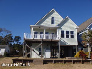 190 Goose Creek Loop Road, Newport, NC 28570