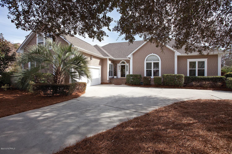4105 Mangum Drive, Wilmington, North Carolina 28409, 4 Bedrooms Bedrooms, 9 Rooms Rooms,4 BathroomsBathrooms,Residential,For Sale,Mangum,100004873
