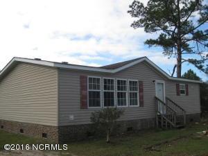 105 Olivia Road, Beaufort, NC 28516