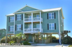 5707 W Beach Drive, Oak Island, NC 28465