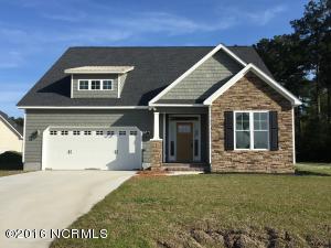 119 Holland Farm Road, 14, Swansboro, NC 28584