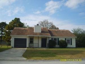 600 Foxfire Circle, Jacksonville, NC 28546