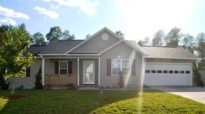 159 Wheaton Drive, Richlands, NC 28574