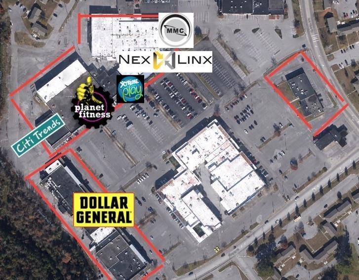 1201 Hargett Street Jacksonville, NC 28540