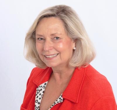 Pamela T Lawrence agent image