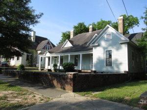 503 Broad Street W, Wilson, NC 27893