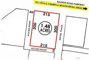 5019 Raleigh Road Parkway W, Wilson, NC 27896