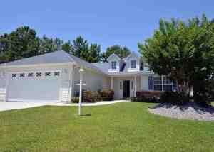 603 N Windsong, Swansboro, NC 28584