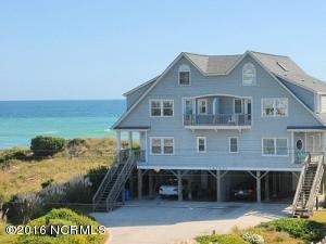 4103 Ocean Drive, Emerald Isle, NC 28594