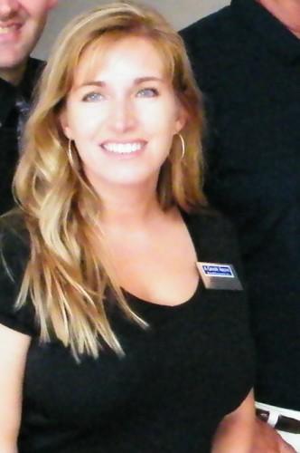 Debbie Kinlaw agent image