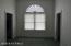 Lovely Sitting Room adjoins Master Bedroom - 2 large closets
