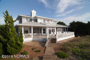 19 Cape Fear Trail, Bald Head Island, NC 28461